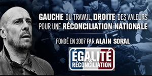 égalité réconciliation